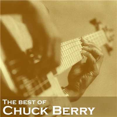 シングル/Johnny B. Goode/Chuck Berry