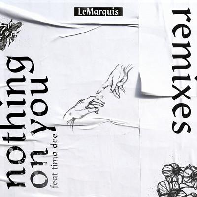 アルバム/Nothing On You (featuring Tima Dee/Remixes)/LeMarquis