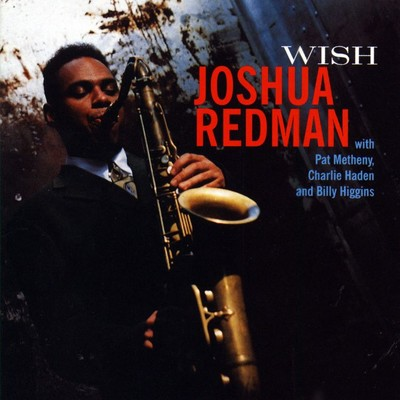 Blues for Pat (Live)/Joshua Redman