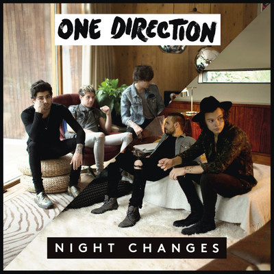 アルバム/Night Changes/One Direction