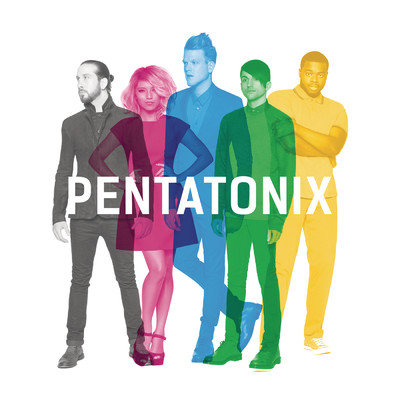シングル/Take Me Home/Pentatonix