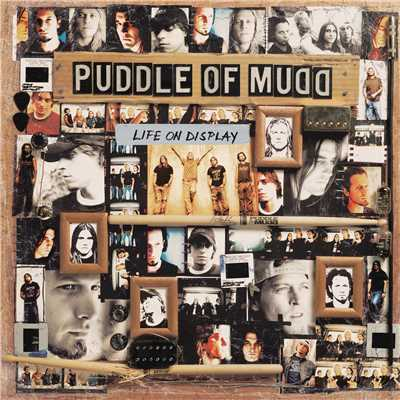シングル/Time Flies/Puddle Of Mudd