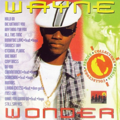 アルバム/Collectors Series-Wayne Wonder/Wayne Wonder