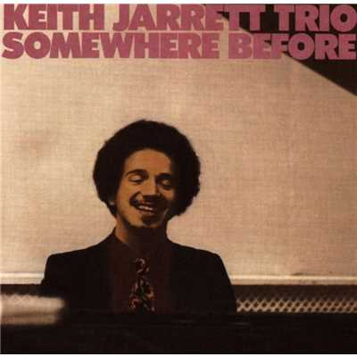 アルバム/Somewhere Before/Keith Jarrett Trio