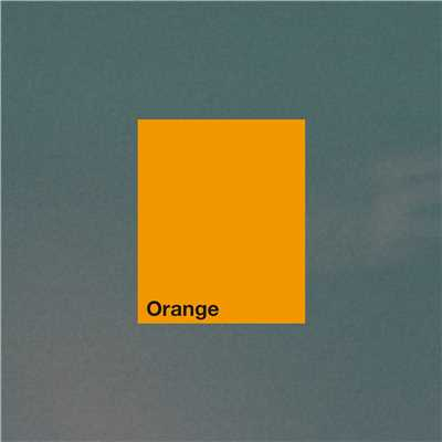 シングル/Orange/PAELLAS