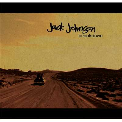 アルバム/Breakdown (Int'l Comm Single)/Jack Johnson