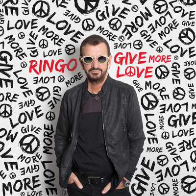アルバム/Give More Love/Ringo Starr