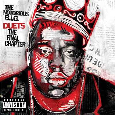 シングル/Just a Memory/The Notorious B.I.G.