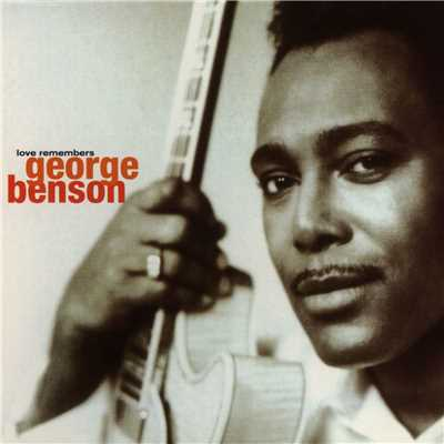 シングル/My Heart Is Dancing/George Benson