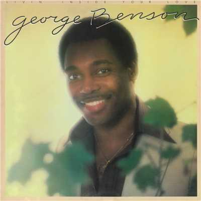 シングル/Love Ballad/George Benson