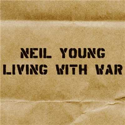 アルバム/Living with War/Neil Young