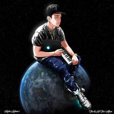 アルバム/This Is Not The Album/Austin Mahone