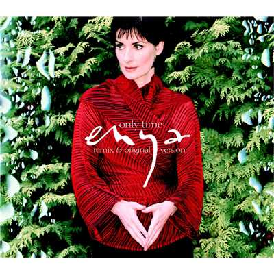 アルバム/Only Time (Remix)/Enya