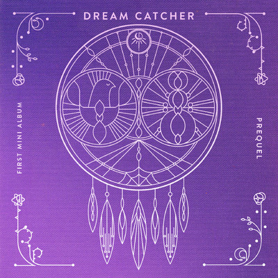 シングル/Fly high(Inst.)/Dreamcatcher