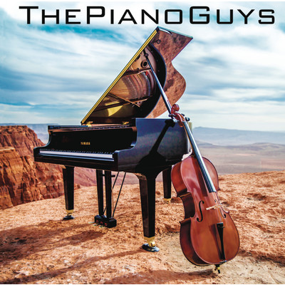 アルバム/The Piano Guys/The Piano Guys