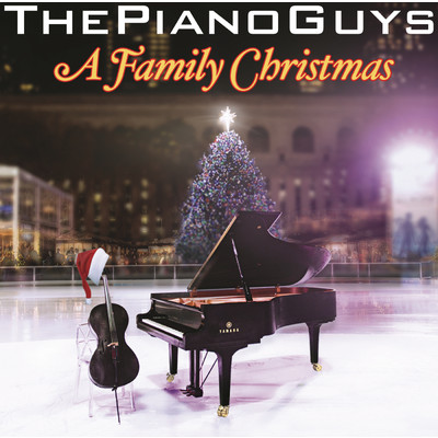 アルバム/A Family Christmas/The Piano Guys