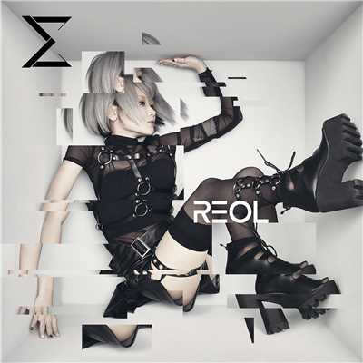 シングル/404 not found/REOL