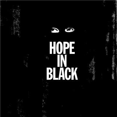 アルバム/HOPE IN BLACK/JUON