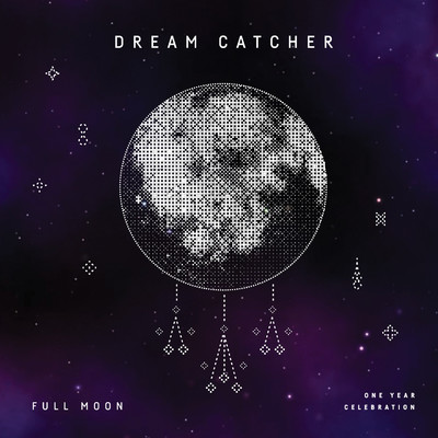アルバム/Full Moon/Dreamcatcher