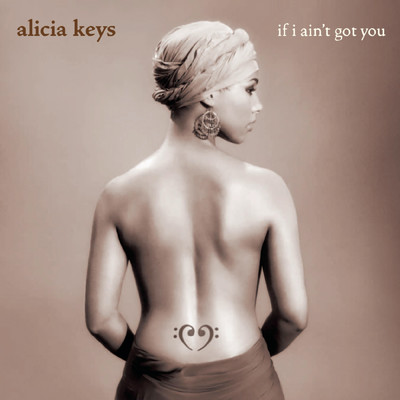 シングル/If I Ain't Got You (Black Eyed Peas Remix)/Alicia Keys