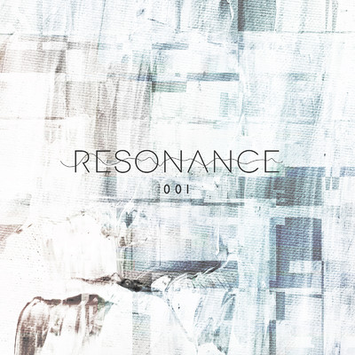 アルバム/RESONANCE 001/Various Artists