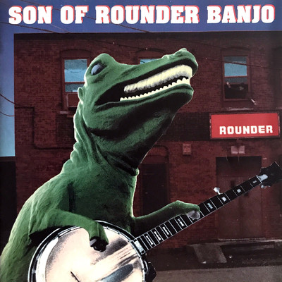 アルバム/Son Of Rounder Banjo/Various Artists