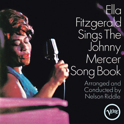 ハイレゾアルバム/Ella Fitzgerald Sings The Johnny Mercer Song Book/Ella Fitzgerald