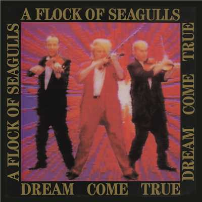 アルバム/Dream Come True/A Flock Of Seagulls