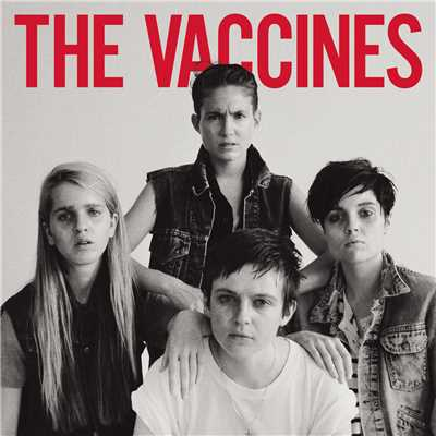 No Hope/The Vaccines