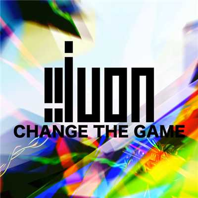 アルバム/CHANGE THE GAME/JUON