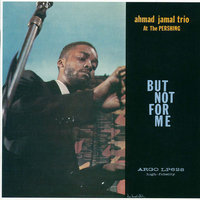 シングル/Poinciana (Live At The Pershing, Chicago, 1958)/Ahmad Jamal Trio