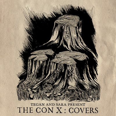 アルバム/Tegan And Sara Present The Con X: Covers/Various Artists