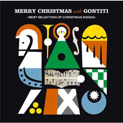 着うた®/The Christmas Song/GONTITI