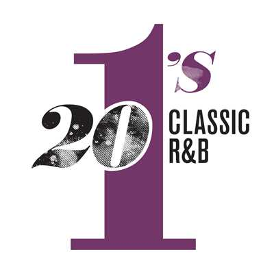 アルバム/20 #1's: Classic R&B Hits/Various Artists
