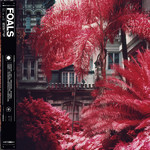 アルバム/Everything Not Saved Will Be Lost Part 1/Foals