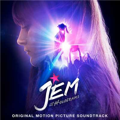 "シングル/Youngblood (featuring Aubrey Peeples, Stefanie Scott/From ""Jem And The Holograms"" Soundtrack)/Hilary Duff/Jem and the Holograms"