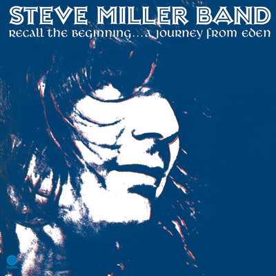 ハイレゾ/Journey From Eden/Steve Miller Band