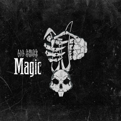 シングル/Magic/Lil Skies