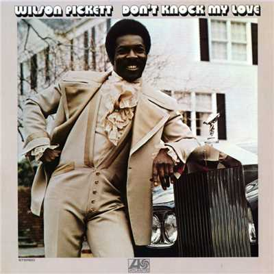 You Can't Judge a Book by It's Cover/Wilson Pickett