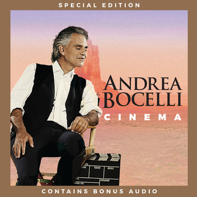 "Be My Love (From ""The Toast Of New Orleans"")/Andrea Bocelli"