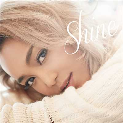 アルバム/Shine/Crystal Kay