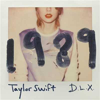 シングル/New Romantics/Taylor Swift