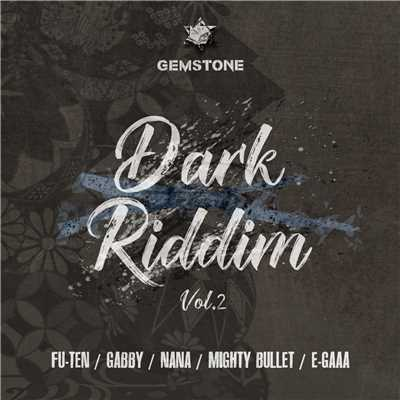 アルバム/Dark Riddim Vol.2/Various Artists