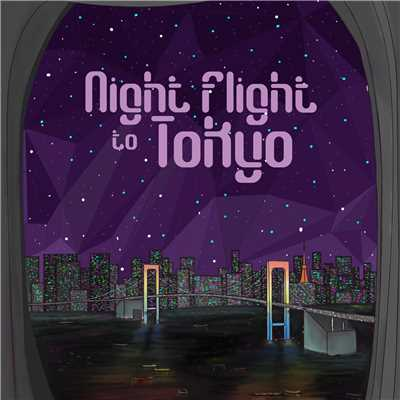 アルバム/Nightflight to Tokyo/Smooth Lounge Piano
