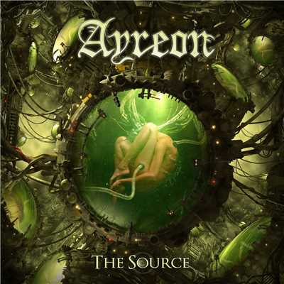アルバム/The Source/Ayreon