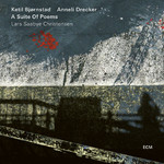 ハイレゾ/Astor Crowne, New Orleans/Ketil Bjornstad/Anneli Drecker