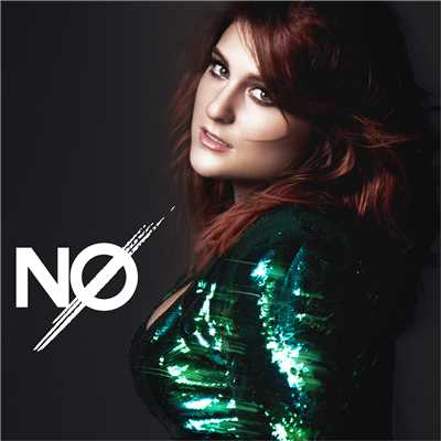 シングル/NO/Meghan Trainor