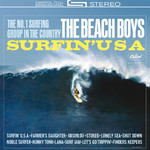アルバム/Surfin' USA (Stereo)/The Beach Boys