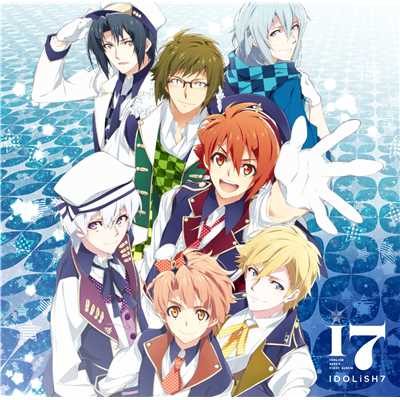 シングル/GOOD NIGHT AWESOME/IDOLiSH7