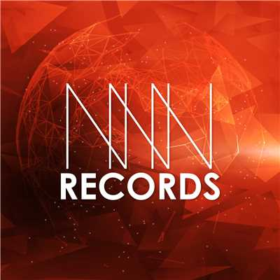 NNN RECORDS Compilation - Red/Various Artists